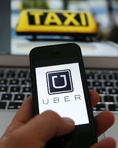 is uber application safe