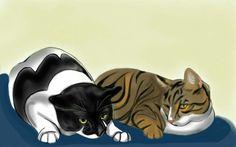 Digital painting in sketch book pro :)