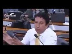 MAGNO MALTA SOLTA O VERBO - FILHO FEIO NÃO TEM PAI !!!
