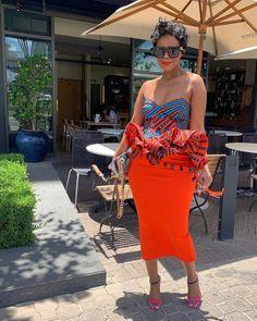 African Evening Dresses, African Wear Dresses, African Fashion Ankara, African Outfits, African Traditional Dresses, Traditional Fashion, Shweshwe Dresses, African Design, African Style