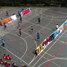 de72ab50176 Street Handball Photo by lishana_lishan