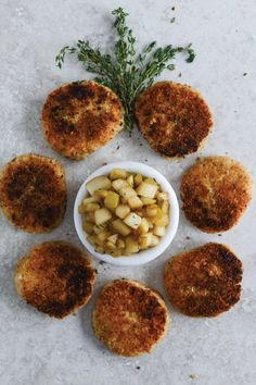 ... Risotto Cakes on Pinterest | Risotto, Mushroom Risotto and Risotto
