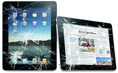 Did you crack your tablet screen? Don't head to the Apple retailer store where a screen repair would be expensive and time consuming. Contact the leading computer repair Los Angeles experts at West LA Computer Repair.