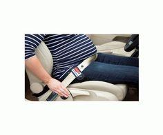 Great Sale Clippasafe Advanced Bump Belt Maternity Car Safety Belt