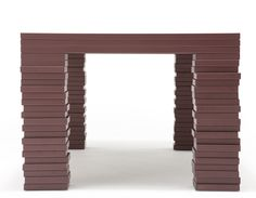 Layers table by Richard Hutten | tables | Gispen Design Collection