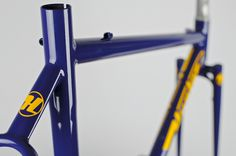 Hunter Cycles CX by Sim Works || via Flickr