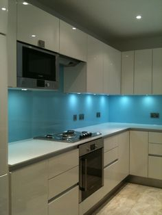 Whatu0027s The Use Of LED Tape? | Kitchens | Pinterest | Kitchens, Led Kitchen  Lighting And Lights