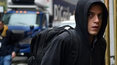 In USA Network's 'Mr Robot,' the Hacker Drama Grows Up - The Atlantic
