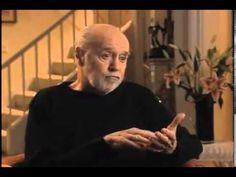Some keen musings by the highly-missed George Carlin - VIDEO - http://holesinthefoam.us/keen-musings-highly-missed-george-carlin-video/