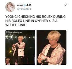 'Min Suga' who? I only know 'Rich Suga' Bts Boys, Bts Bangtan Boy, Jimin, Min Yoongi Bts, Min Suga, Foto Bts, Vixx, Bts Memes Hilarious, Suga Funny