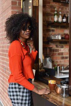 But first...coffee! But First Coffee, Black Women, Woman, Style, Fashion, Swag, Moda, Fashion Styles, Women