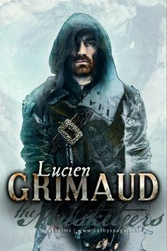 #Grimaud from S3 #TheMusketeers graphic by me (cathelms) #AllForOne #MatthewMcNulty