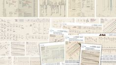 The Architecture of a Data Visualization — Accurat studio — Medium