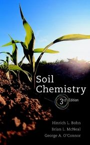 Thoroughly reorganized for ease of use, this updated Third Edition of Soil Chemistry summarizes the important research and fundamental knowledge in the field in a single, readily usable text, including:  Soil-ion interactions Biogeological cycles and pollution Water and soil solutions Oxidation and reduction Inorganic solid phase and organic matter in soil Weathering and soil development Cation retention (exchange) Anion and molecular retention Acid and salt-affected soils