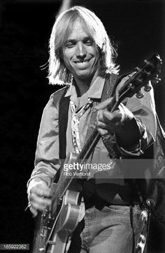 Tom Petty 1987