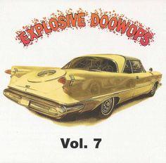 Explosive+Doo+Wop+Vol.7+-+Various