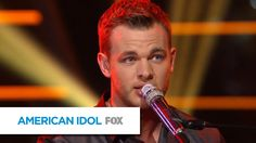 """Top 12 Perform: Clark Beckham - AMERICAN IDOL XIV Takin' it to the Streets"""" by the Doobie Brothers"""