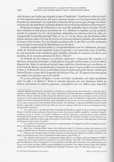 (4) 000 DIEZ-PASTOR y DIEZ-PASTOR - CARLOS ARNICHES Y LA ARQUITECTURA QUE ENSEÑA - bn.pdf | Mª Concepción Diez-Pastor - Academia.edu
