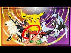 All Pokémon game trailers