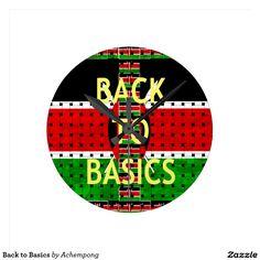 #Kenya #Back #to #Basics #Round #Wallclocks #Hakuna #Matata #Clock #funny #penguin #saying, #steal #my #sanity, #with #quote #Cute #Quotes #Clocks