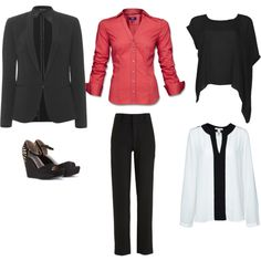 LC, created by claudia-carvajal-caceres on Polyvore