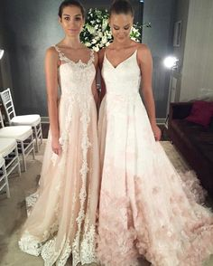 Double trouble �� #KellyFaetanini #Suri #Willow #thinkpink http://gelinshop.com/ipost/1521453093232295860/?code=BUdSYb8h7-0