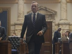 'House of Cards' recap Season 2, Episode 3: 'Whatever faith I have is quickly evaporating'