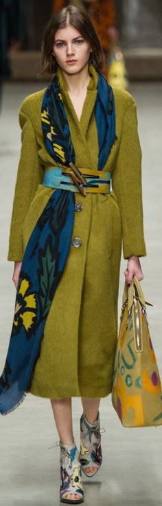 Burberry | The House of Beccaria~