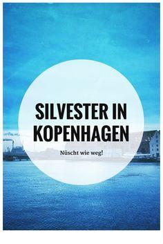 Silvester in Kopenhagen, das bedeutete eigentlich die Quadratur des Kreises. Mit fünfzehn Freunden und Bekannten aus Berlin verbrachten John und ich die Silvesternacht in Kopenhagen. In früheren Jahren war es meist eine Hängepartie, auch nur eine Hand voll seiner Lieben und Liebsten zum Jahreswechsel zusammen zu trommeln. Doch der Ruf Kopenhagens schien Alles zu ändern.