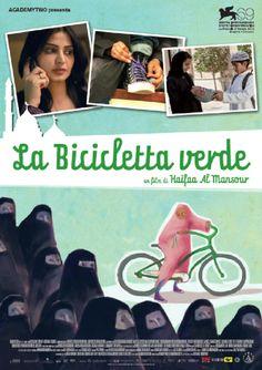La bicicletta verde, dal 6 dicembre al cinema.