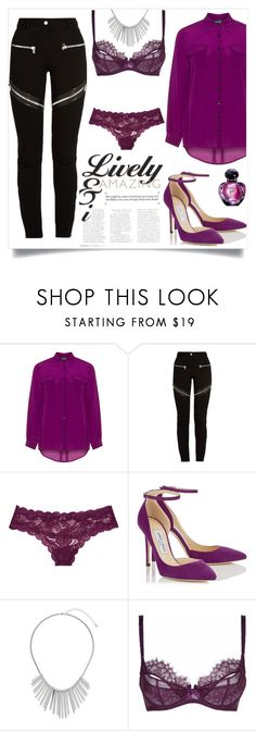 """Untitled #32"" by dadica21 ❤ liked on Polyvore featuring navabi, Givenchy, Victoria's Secret, Dorothy Perkins, L'Agent By Agent Provocateur and Christian Dior"