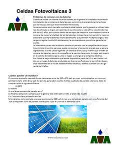 Energía solar 3