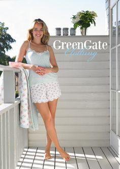 Green Gate Spring 2014