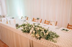 greenery wedding Wedding Decorations, Table Decorations, Greenery, Furniture, Home Decor, Decoration Home, Room Decor, Wedding Decor, Home Furnishings