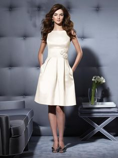 Dessy Bridesmaid Style 2780: The Dessy Group