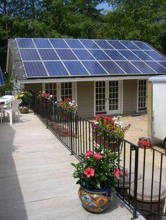 13 best Net Zero Homes images on Pinterest | Green building, Green Live Solar Home Designs Salt Box Html on