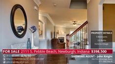 homes for sale in victoria  https://hitechvideo.pro/USA/IN/Warrick/Newburgh/Victoria_National/2111_S__PEBBLE_BEACH.html   homes for sale in victoria - Call John Knight at (812) 480-3095 For Newburgh Homes For Sale and Community information. Newburgh is one of the most desirable areas in Southern Indiana. Conveniently located near Highway 69, 41, and 64, Newburgh is only a short drive to Kentucky and Barkley Lakes, Nashville TN, Indianapolis, IN, Louisville and Lexington, KY, and St. Louis…