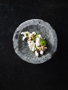 Menu & vine | Restaurant Kiin Kiin