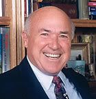 Pastor Chuck Smith The BEST example I know of a Christian and is such an inspiration to me.