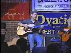 """▶ Phil Keaggy """"Tennesse Morning"""" - YouTube"""