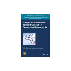 Computational Methods for Next Generation Sequencing Data Analysis (Hardcover) (Ion Mandoiu)
