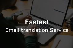 #Fastest #Email #translation Service #serviceability #business #web
