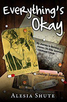 Everything's Okay - Kindle edition by Alesia Shute. Professional & Technical Kindle eBooks @ Amazon.com.