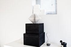 ANNALEENAS HEM // home decor and inspiration: DIY book origami