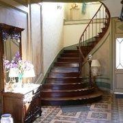 """Résultat de recherche d'images pour """"escalier à l'anglaise"""""""