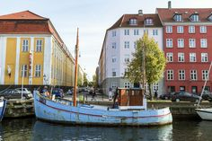 The 30 Best Things to Do in Copenhagen - Get $25 credit with Airbnb if you sign up with this link http://www.airbnb.com/c/groberts22