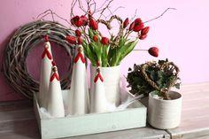 Kolekce jaro a léto 2017 - velkoobchodní distribuce aranžování květin, dekorace a domácí příslušenství