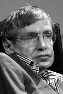 Stephen Hawking životopis
