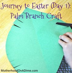 As I begin to share some Easter crafts over the next two weeks, the girls and I are using the book Passion Hymns for a Kid's Heart by Bobbie Wolgemuth and Joni Eareckson Tada in our morning devotion time. I'm designing our crafts and activities to coincide with the hymns and stories in the book! …
