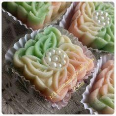 """Kefta aux amandes """"Mooncakes aux amandes"""""""